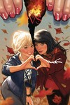 Betty & Veronica #2 (Cover A - Regular Adam Hughes)