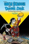 Disney Rosa Duck Library HC Vol. 05 Richest Duck
