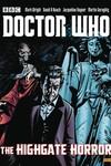 Doctor Who TPB Highgate Horror