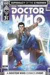 Doctor Who Supremacy Of The Cybermen #3 (of 5) (Cover A- Vitti)