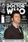Doctor Who Supremacy Of The Cybermen #3 (of 5) (Cover B - Photo)