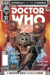 Doctor Who Supremacy Of The Cybermen #3 (of 5) (Cover C - Listran)