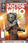 Doctor Who Supremacy Of The Cybermen #4 (of 5) (Cover C - Listran)
