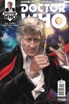 Doctor Who 3rd #1 (of 5) (Cover A - Burns)