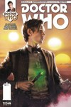 Doctor Who 11th Year 2 #14 (Cover A - Ronald)