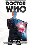 Doctor Who 12th TPB Vol. 03 Hyperion
