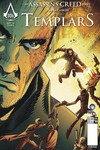 Assassins Creed Templars #6 (Cover A - Mccrea)