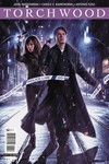 Torchwood #2 (Cover B - Photo)