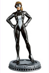 Marvel Chess Figure Coll Mag #85 Spider-girl White Pawn