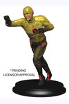 Flash Tv Reverse Flash Previews Exclusive Statue Paperweight