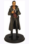 Once Upon A Time Hook Previews Exclusive Statue