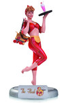 DC Comics Bombshells The Flash Jesse Quick Statue