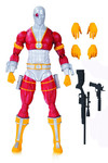 DC Icons Deadshot Action Figure