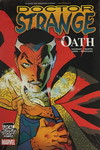 6. Doctor Strange: The Oath HC (Local Comic Shop Day 2016 Exclusive)