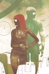 Secret Empire #9 (of 10) (Sorrentino Hydra Heroes Variant Cover Edition)