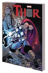 Thor The Trial Of Thor TPB