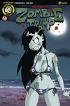 Zombie Tramp Ongoing #38 (Cover A - Mendoza)