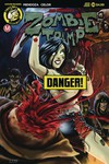 Zombie Tramp Ongoing #38 (Cover F - Risque Artist)