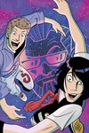 Bill & Ted Save The Universe #3 (of 4)