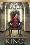 Game Of Thrones Clash Of Kings #3 (Cover A - Miller)