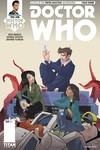 Doctor Who 10th Year 3 #8 (Cover C - Florean)