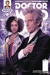 Doctor Who 12th Year 3 #7 (Cover B - Brooks)