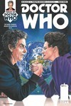 Doctor Who 12th Year 3 #7 (Cover C - Walker)