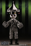 Living Dead Dolls Presents: Showtime Beetlejuice Figure