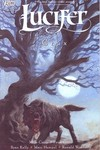Lucifer TPB Vol.  9: Crux
