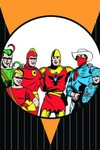 DC Archives - Seven Soldiers Of Victory HC Vol. 02