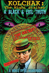 Kolchak Night Stalker A Black & Evil Truth Sc