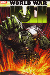 Hulk TPB - World War Hulk