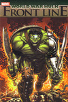 Hulk - World War Hulk TPB - Front Line