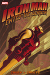 Iron Man TPB - Enter The Mandarin