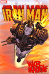Iron Man War Machine TPB