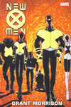 New X-Men Ultimate Collection TPB Book 1
