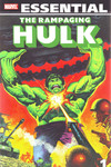 Essential Rampaging Hulk Vol. 01 TPB
