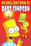 Big Brilliant Book Of Bart Simpson TPB