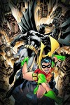 All-Star Batman and Robin the Boy Wonder TPB Vol. 01