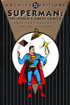 DC Archives - Superman in World's Finest Comics HC Vol. 02