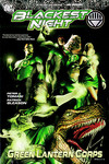Blackest Night: Green Lantern Corps HC