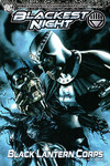 Blackest Night: Black Lantern Corps Vol. 1 HC