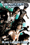 Blackest Night: Black Lantern Corps Vol. 2 HC