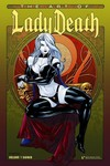 Art Of Lady Death Sgn HC Vol. 01
