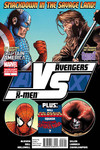 Avx vs. #2 (of 6) (McNiven Variant Cover Edition)