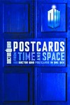 Doctor Who Postcards From Time & Space Set