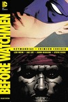 Before Watchmen Ozymandias Crimson Corsair Deluxe HC