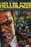 Hellblazer Death And Cigarettes TPB