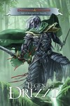 Dungeons & Dragons Drizzt TPB Vol. 01 Neverwinter