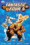 Fantastic Four By Jonathan Hickman TPB Vol. 06